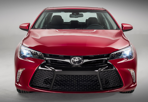 2015 toyota camry release date page 4 car review specs. Black Bedroom Furniture Sets. Home Design Ideas