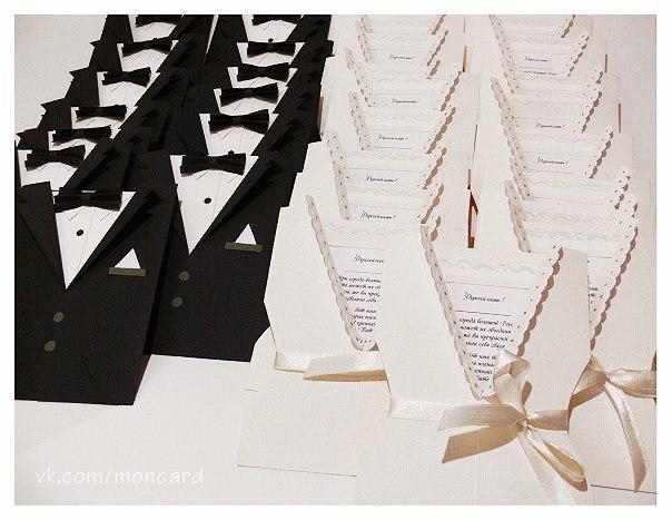 goldkopf: Hochzeitseinladungen Designideen 2 (Nicht meins!)