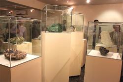 museo geologico uni