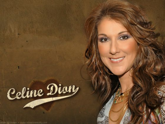 CELINE DION-I AND I DOWNLOAD MP3