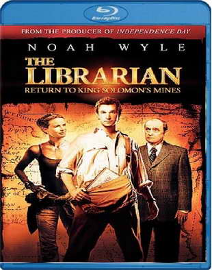 vimotrue download a movie the librarian return to king