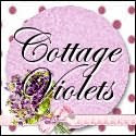 Cottage Violets