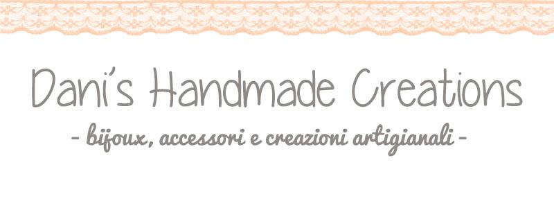 Dani's Handmade Creations
