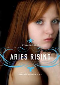 Aries Rising (Bonnie Hearn Hill)