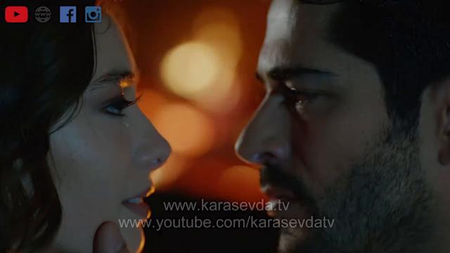 مسلسل حب أعمى Kara Sevda إعلان 1+2+3 الحلقة 9 مترجمة