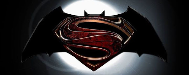 Superman Batman Logo image