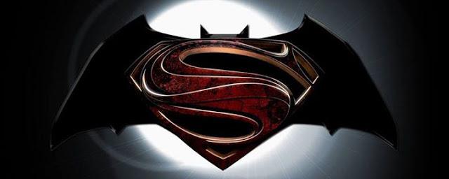 Superman Batman Logo image