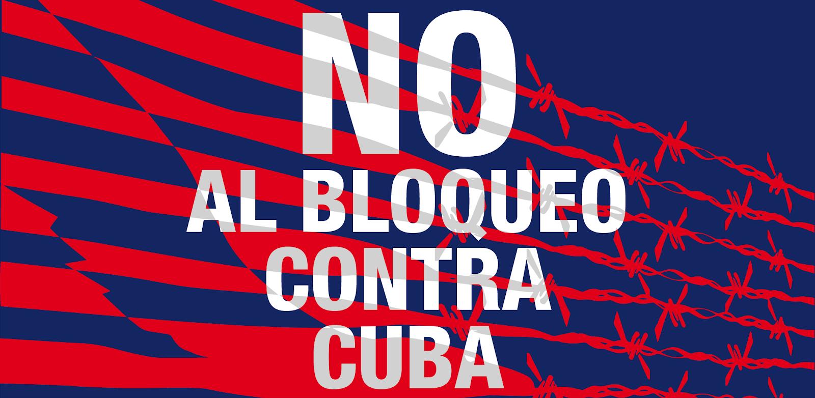 ¡Desbloquea Cuba!
