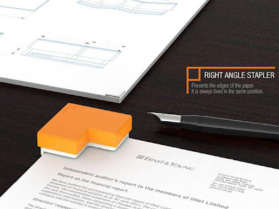 Cool Staplers and Creative Stapler Designs (15) 14