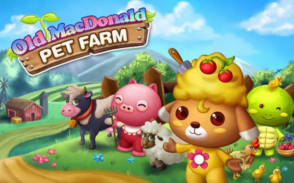 Old MacDonald Pet Farm
