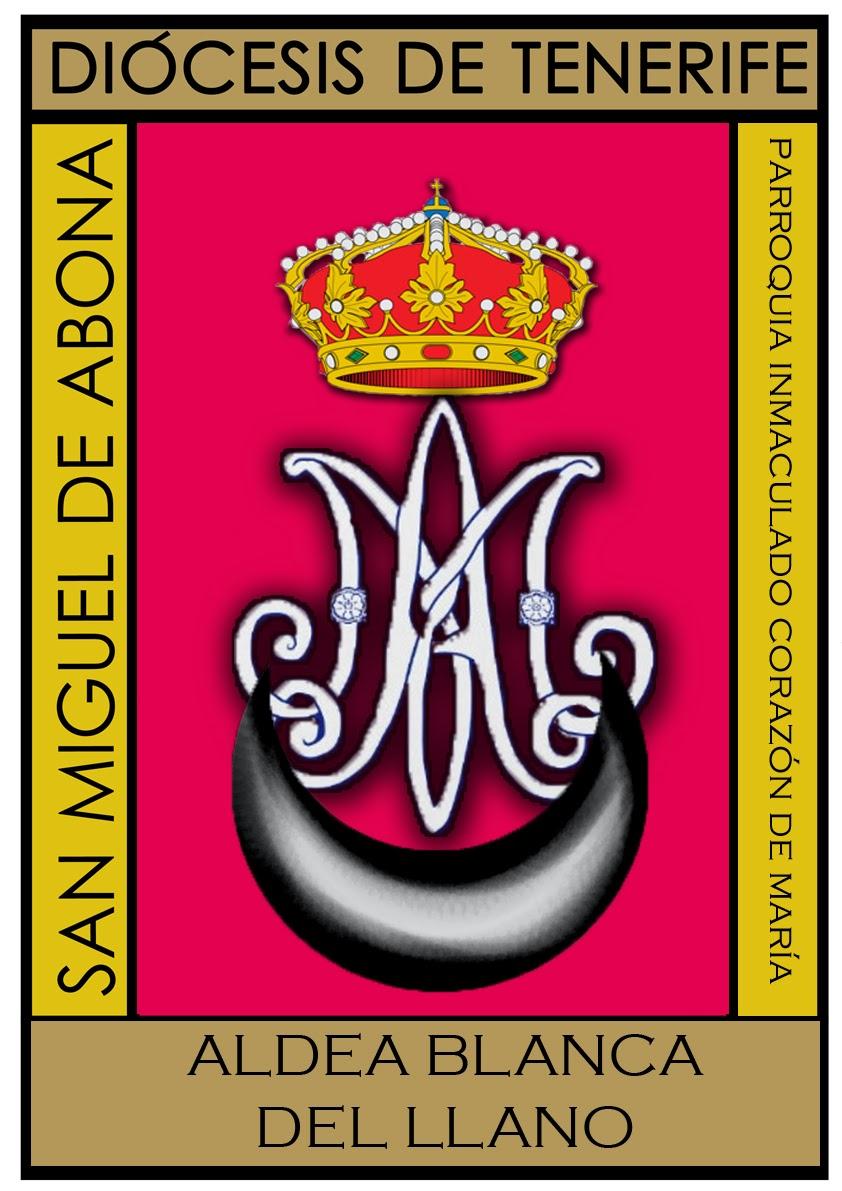 Iº Corazón de María - Aldea Blanca