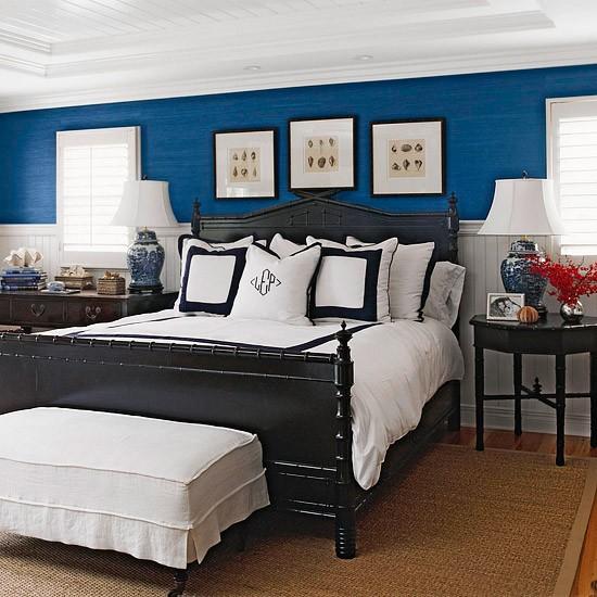 Vignette Design The Bedside Table