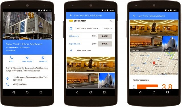 Google ads in mobile Google searches |Get ready to see more ads in mobile Google searches