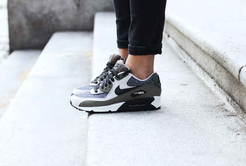 nike air max casual