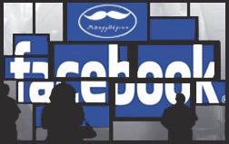 Μαζί στο Facebook