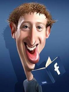Fundador do Facebook protesta contra carnívoras hipócritas