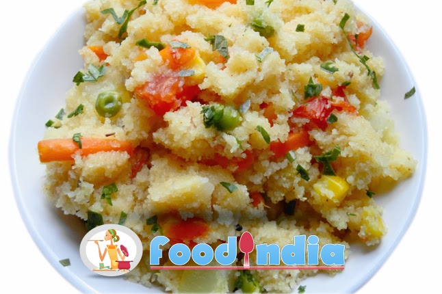 Upma recipe south indians recipe mostly cook for breakfast ingredients for upma recipe forumfinder Gallery