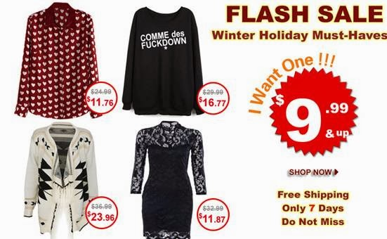 Super slim price flash sale!  Only 7 days!
