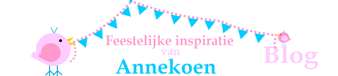 Feestelijk blog over Traktaties, Sweet Tables en Taart!