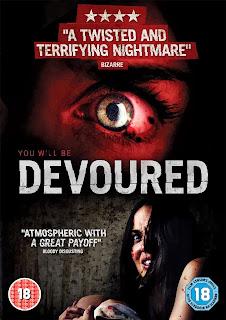 Ver online: Devoured (2012)