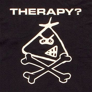 Therapy?_logo