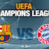 live streaming, predictions of  second leg semi final champions league barcelona vs bayern munich 1 may 2013