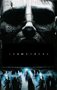 Bí Ẩn Hành Tinh Chết - Prometheus poster