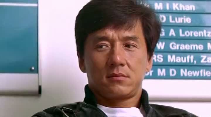 Screen Shot Of Jackie Chan's Who Am I? (1998) Dual Audio Movie 300MB small Size PC Movie