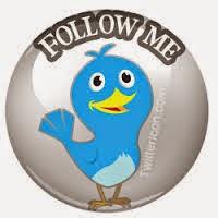 Besuch mich auf Twitter