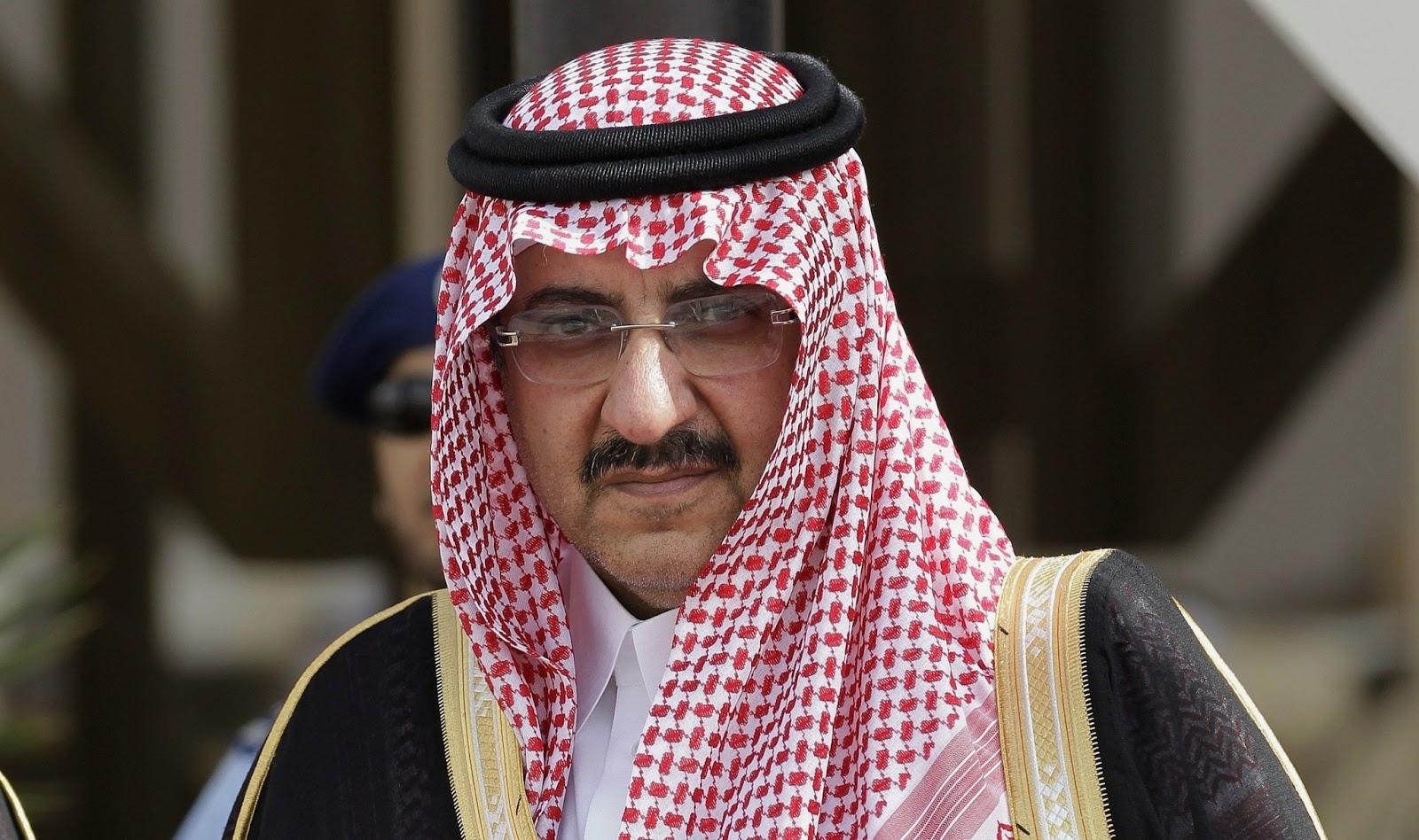 Bardzo intrygujące zmiany w saudyjskim rządzie