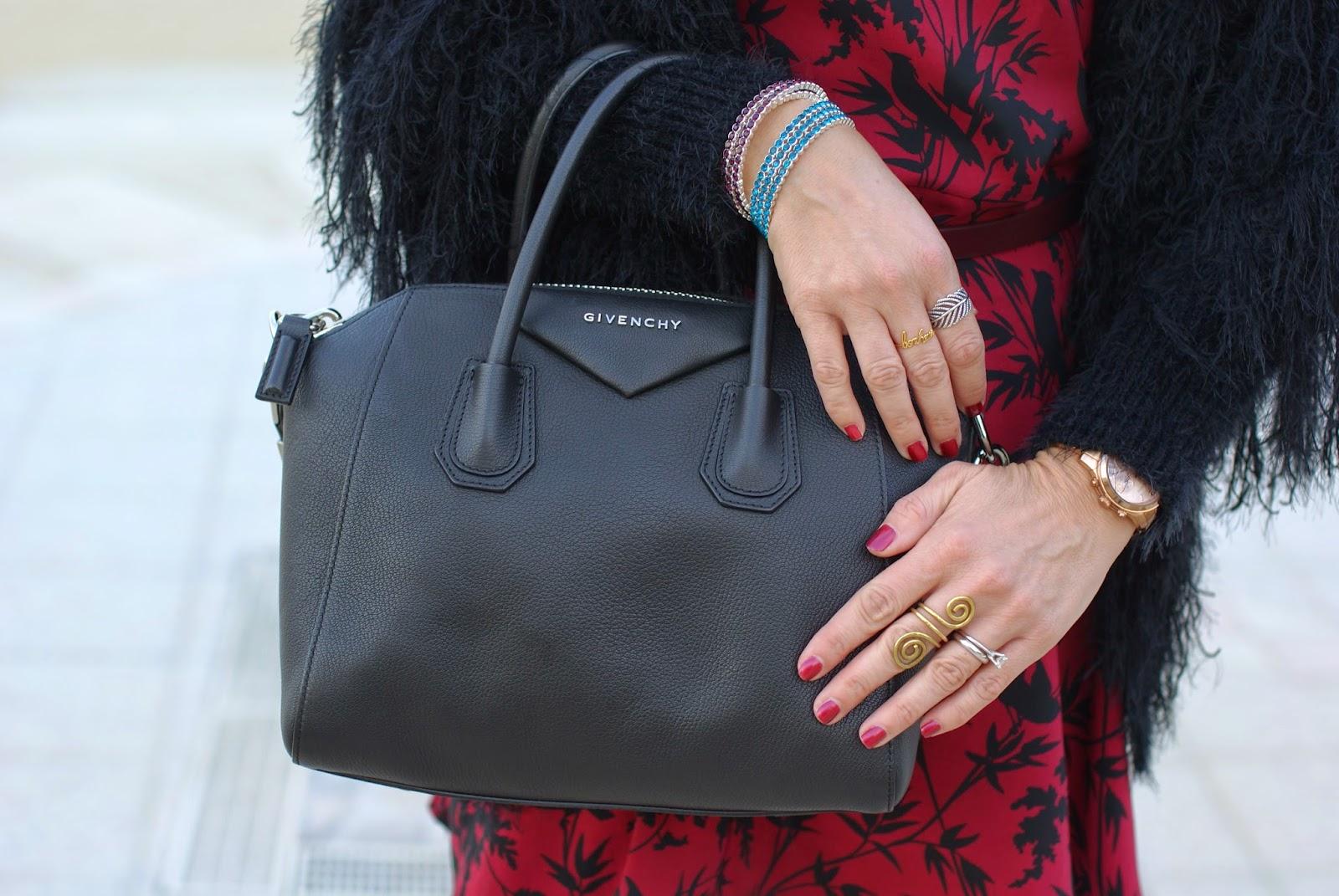 Givenchy Antigona bag, Fashion and Cookies, fashion blogger