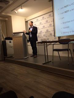 Globo mira mercado externo e novas mídias em visita à Israel