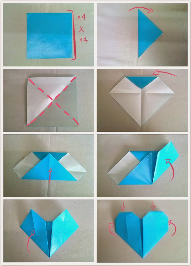 como hacer figuras con papel lustre diy origami day o o no somos amigas. Black Bedroom Furniture Sets. Home Design Ideas