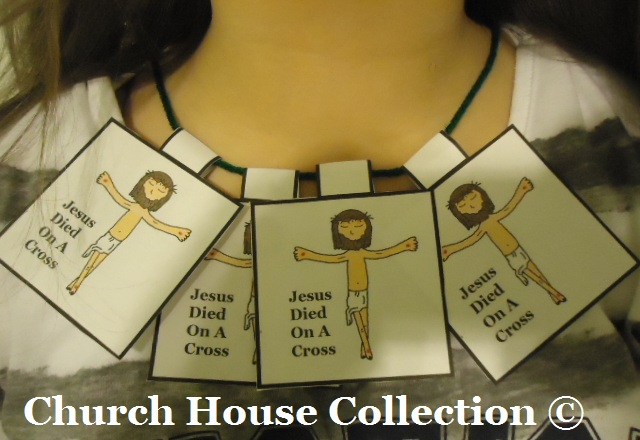 church house collection blog  jesus died on a cross