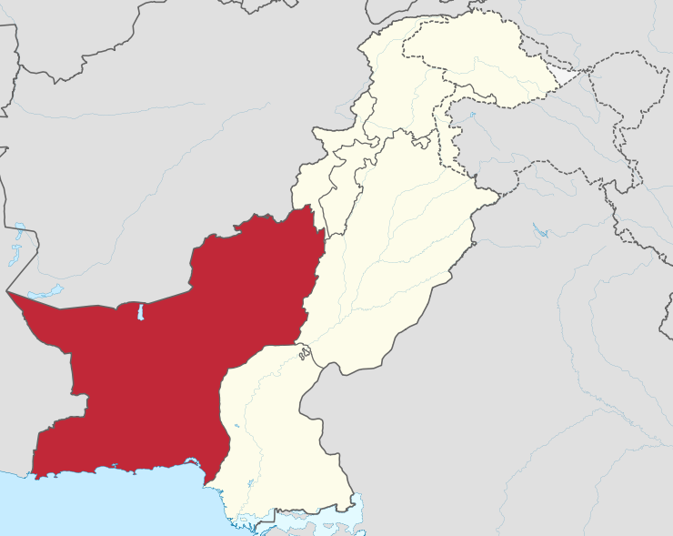 Divisions List of Pakistan Some of Pakistan's Divisions