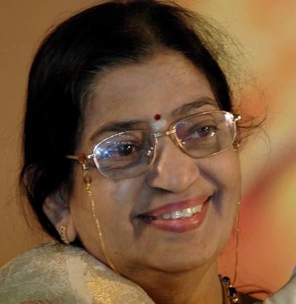 P. Susheela - Tamil film songs