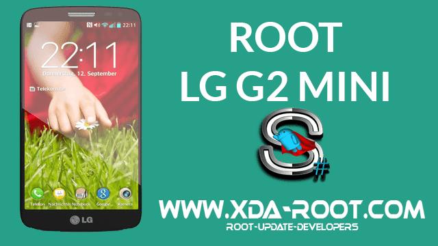 ROOT-LG-G2-MINI