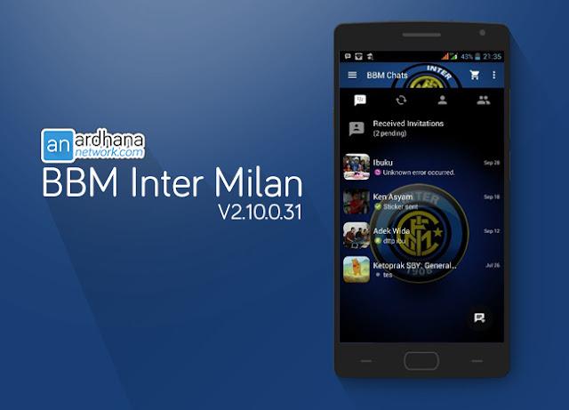 BBM Inter Milan