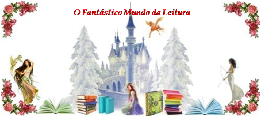 O Fantstico Mundo da Leitura
