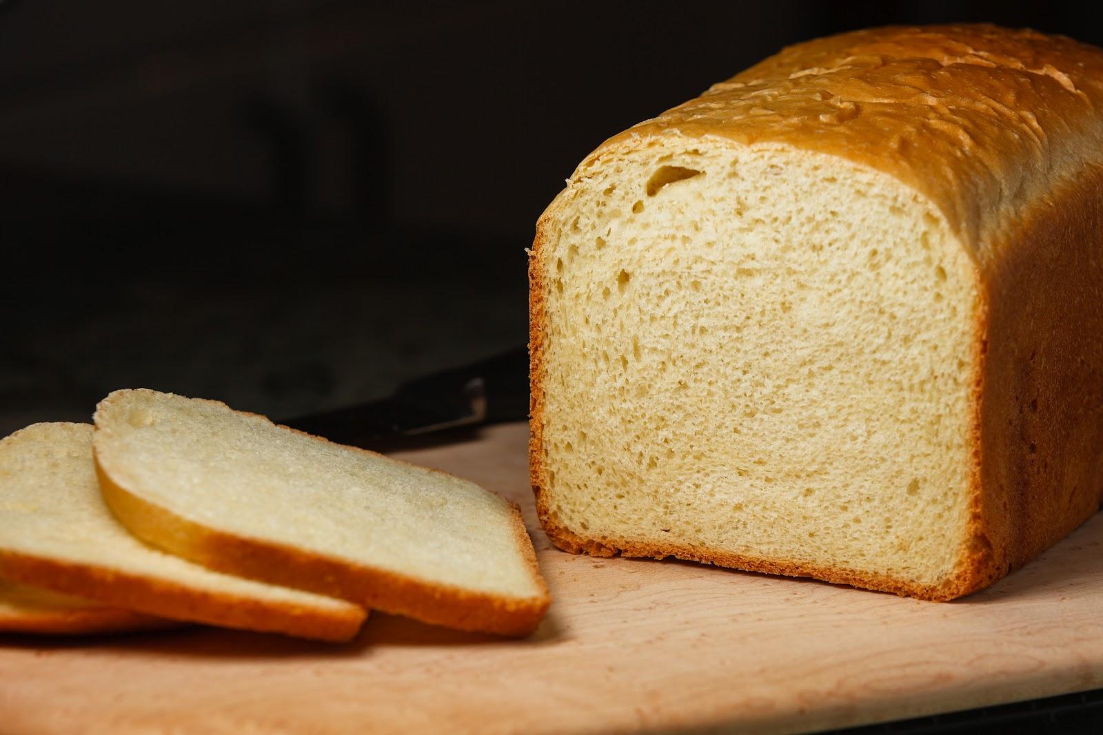 Bread Recipes For Bread Machine Using Plain Flour