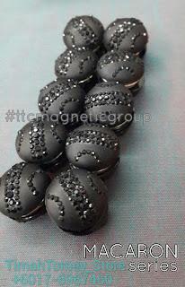brooch magnet murah