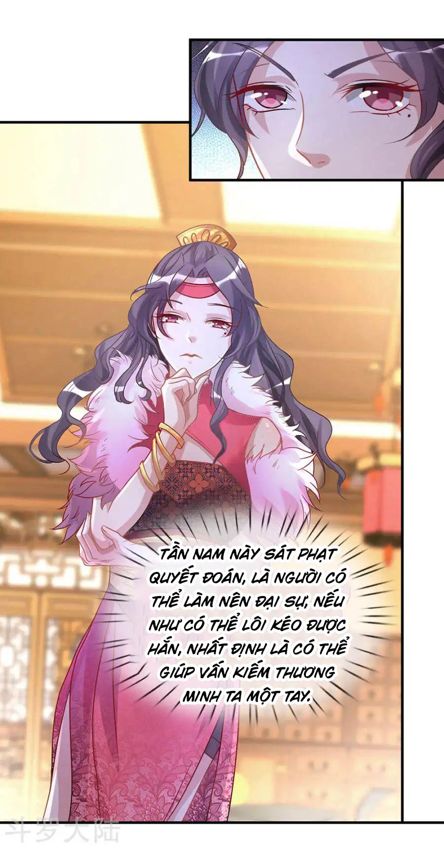 Nghịch Thiên Kiếm Thần Chap 24 page 3