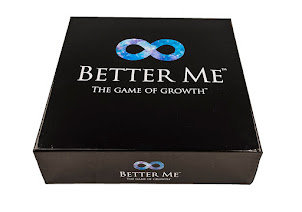 Better Me - The Game of Growth and Friendship