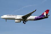 Honolulubased Hawaiian Airlines (HA) has grown its Airbus A330200 order by . (apfn haarrlax)