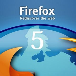 Fitur Baru di Mozilla Firefox 5