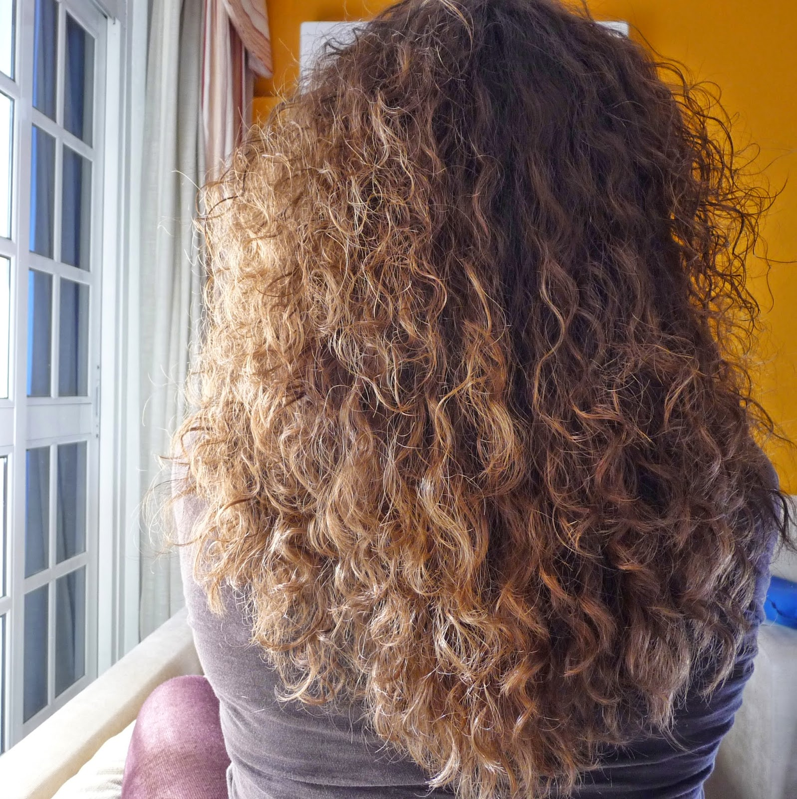 Mejores aceites para el cabello rizado