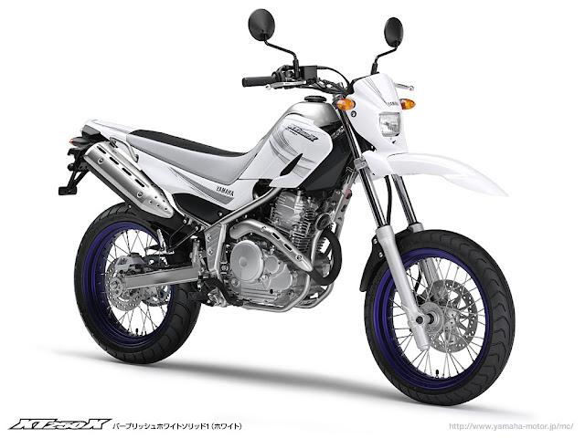 Planet japan blog yamaha xt 250 x 2013 for Yamaha xt250 specs