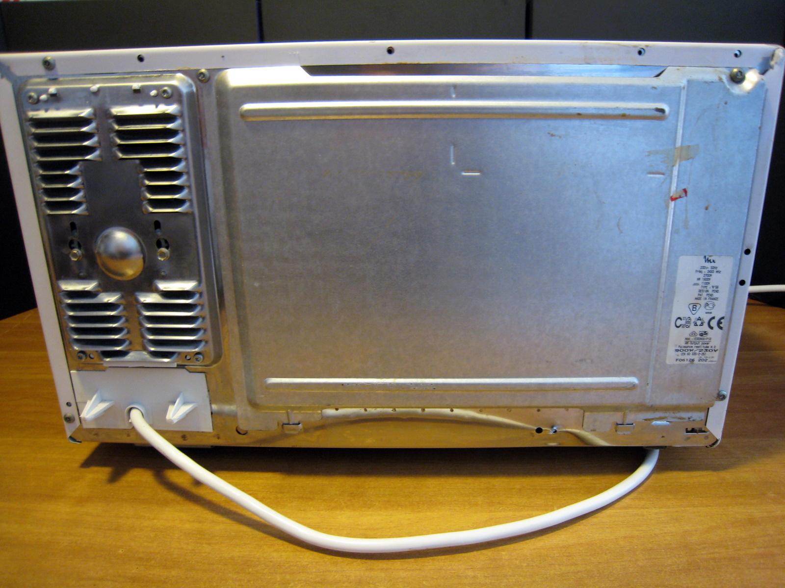 Bartmanxc mercatino forno elettrico ventilato con microonde mulinex optigrill compact y56 - Forno elettrico con microonde integrato ...