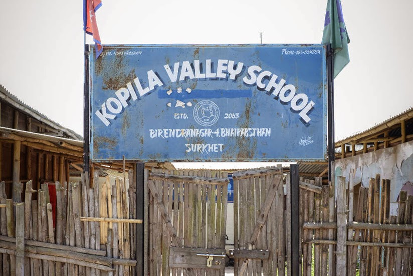 Kopila Valley School
