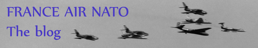 France-Air-NATO, the blog